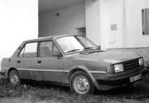 Škoda 120S
